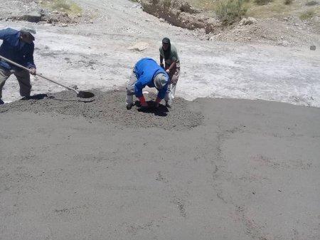 تشریح آخرین وضعیت پروژه های راهداری شهرستان گچساران/تصاویر