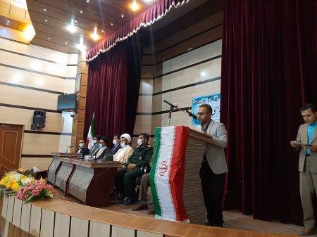 بعداز 12 سال عزت به شورای اداری کهگیلویه برگشت/تصاویر