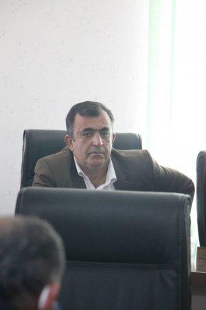 آغاز جلسه شورای اداری  شهرستان بهمئی با حضور نماینده مردم در مجلس شورای اسلامی /تصاویر